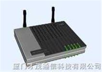 厦门才茂供应高端精品CM8350G EVDO WIFI Gateway-3G无线网关