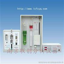 全自动碳硫分析仪,炉前碳硫仪