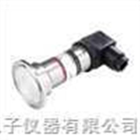 PT508平面卫生型压力传感器