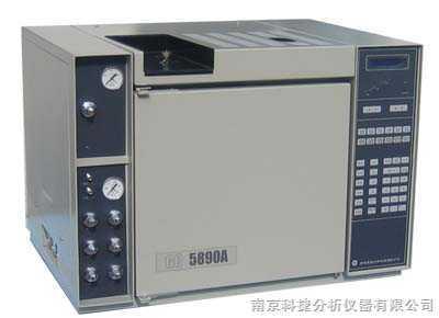 高纯气体分析专用气相色谱仪
