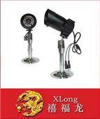 小型红外防水摄像机(25米)