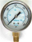 YTN-100/150B系列耐震压力表