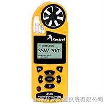 手持式风速仪 手持式气象站 便携式气象仪 多功能风速仪