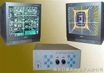 网印机械PS版打孔机的CCD视觉对位装置