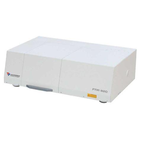 FTIR920系列傅立葉變換紅外光譜儀