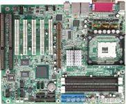 ATX-E7 Pentium4工业主板