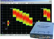 Pico3204/3205/3206-PicoScope 3000 PC示波器频谱分析仪,数据采集记录仪