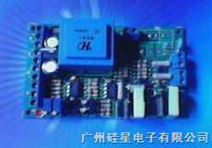 单相可控硅调压调功触发板