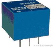 直流电压变送器v