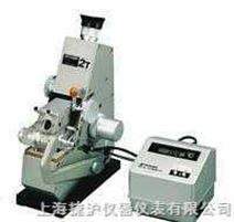 NAR-2T高温型阿贝折光仪(ATAGO爱宕)