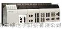 MOXA EDS-728 24+4G口千兆 工业以太网交换机 模组化、可网管、冗余