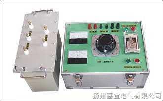 三倍频电源发生器/感应耐压测试仪