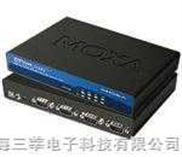 MOXA UPort 1450 4串口RS-232/422/485 USB转串口HUB,带2KV光隔