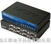 MOXA UPort 1610-8 8串口RS-232 USB转串口集线器