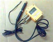 土壤溫濕度記錄儀/土壤溫濕度計 型號wi267221