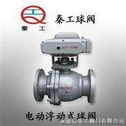 Q941F--电动浮动式球阀/手动倾式球阀/高压锻钢球阀