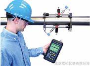便携式超声波气体流量计