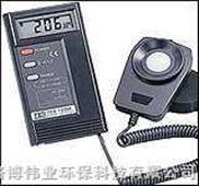 一级代理现货供应TES-1334A数字式照度计