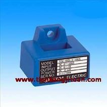 YWG-HSD-3-□A型霍尔电流传感器
