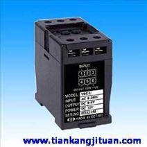 YWE-I(U)型交流电流(电压)变送器选型