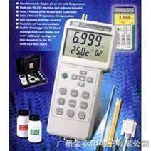 PH值测试仪可记录型PH值计(RS-232)