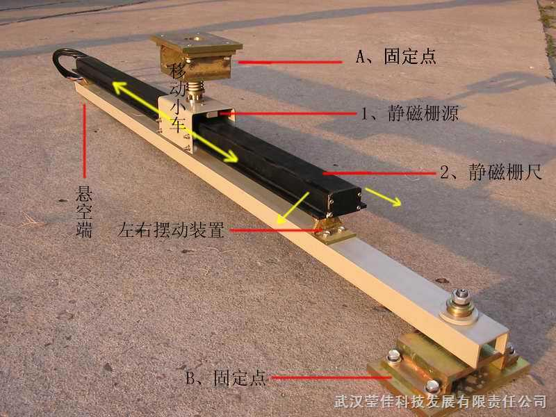 磁传感器与plc接线图