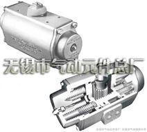 10SR-单作用系列气动执行器 无锡市气动元件总厂