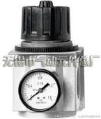 395系列减压阀 无锡市气动元件总厂