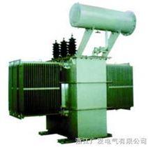 6KV、10KV,KBSGZY系列矿用变压器