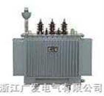 S11-M-125/10油浸式变压器