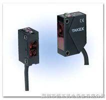 takex GR12G反射式光电开关现货优价 GR12G