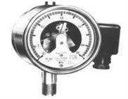 带指示SF6密度控制器