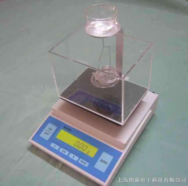 橡胶密度计|橡胶密度仪ED-300A