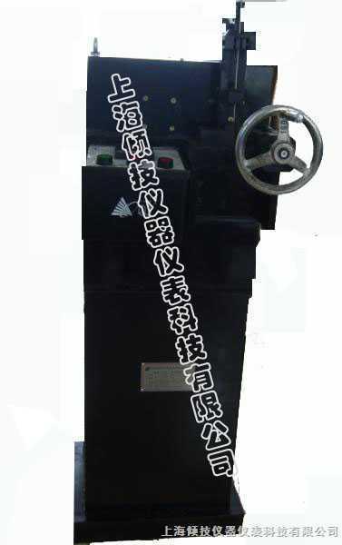 包芯线弯折试验机