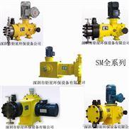 SM型--SZ液压隔膜计量泵