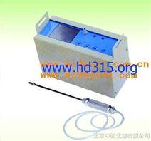 便携泵吸式硫化氢检测仪(量程0-2000PPM)