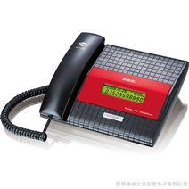广西贵州云南海南电话机型无线报警主机