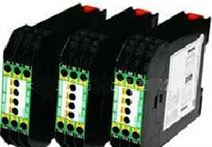 YWB-VA直流电流/电压变送器(欧规薄型)1