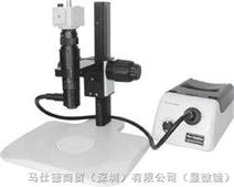 单筒显微镜