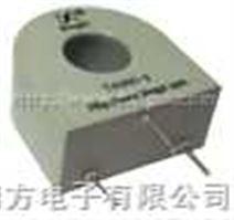 立式穿芯小型精密交流电流互感器