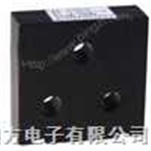 保护用立式穿芯盒式三相电流互感器(0-100A)