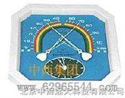 指針式溫濕度表/指針式溫濕度計