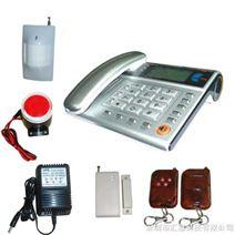 汇潮电话机型防盗报警器