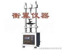 电动双立柱简易拉力试验机