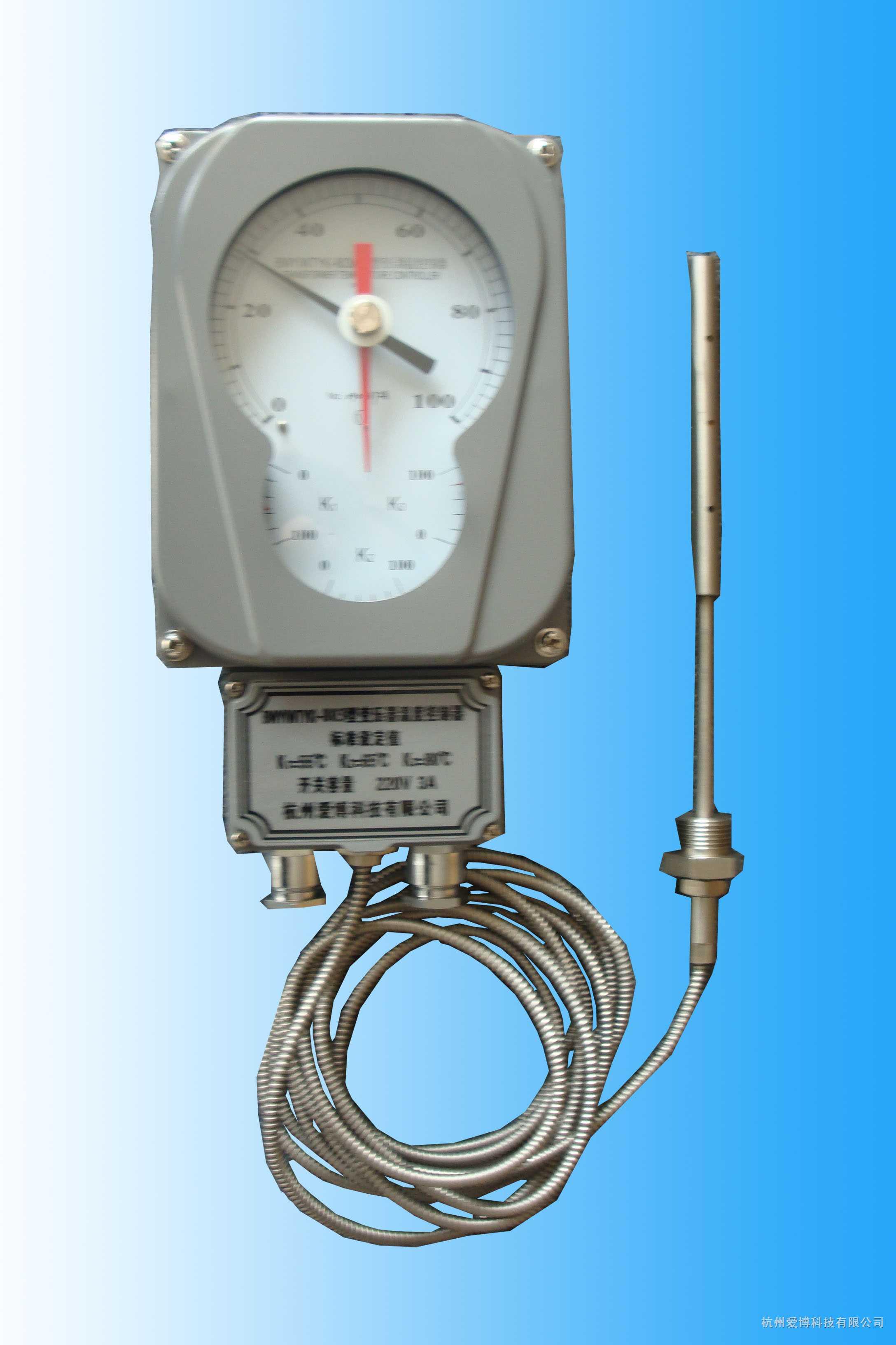 变压器温度控制器