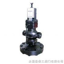 高灵敏度蒸汽减压阀/特大薄膜型高灵敏度水减压阀/大流量减压阀