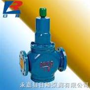 Y42X型弹簧活塞式减压阀