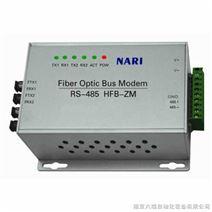 总线式光纤调制解调器