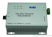 HFBLAN光纤收发器