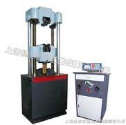 液晶数显电液万能材料试验机/液压数显试验机